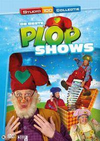 Cover Kabouter Plop - De beste Plop shows volume 3 [DVD]